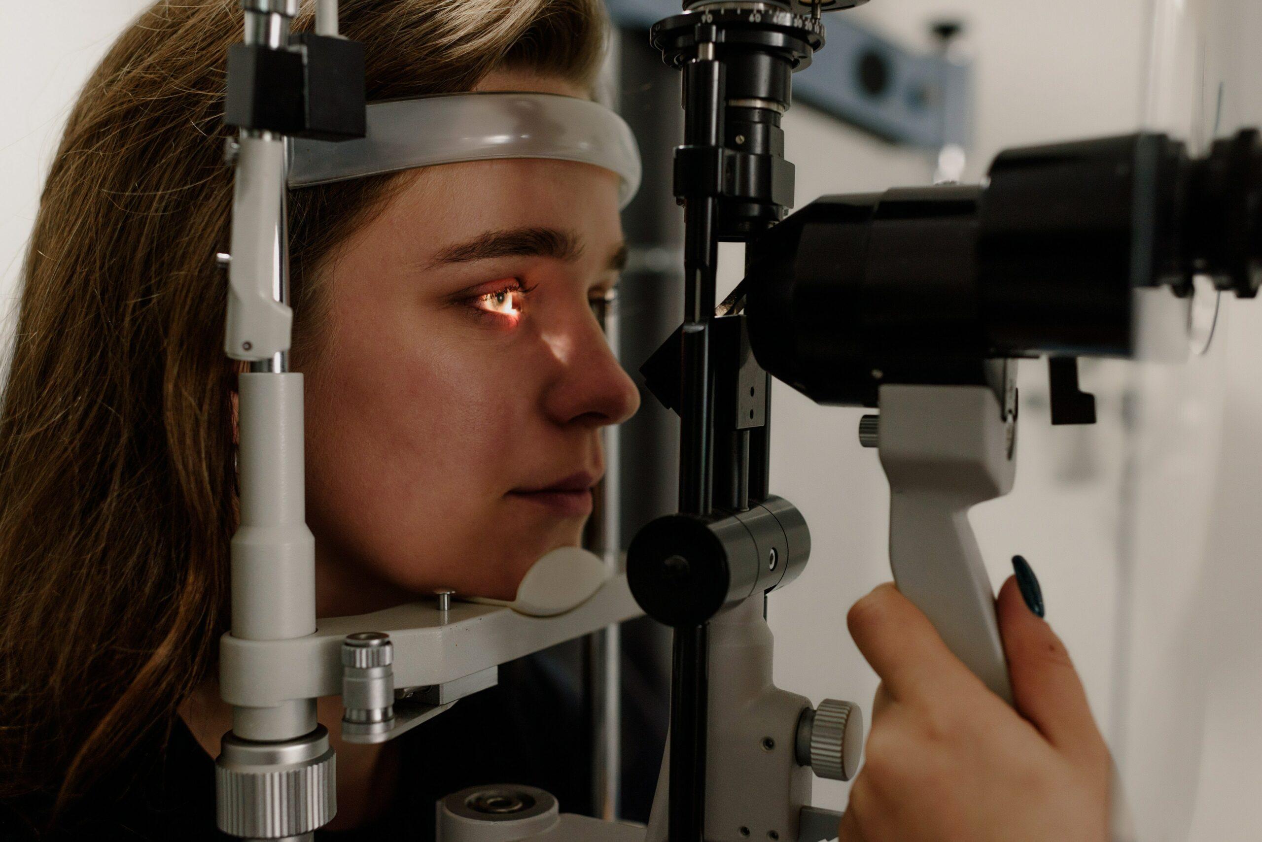 optometrist vacatures optiek